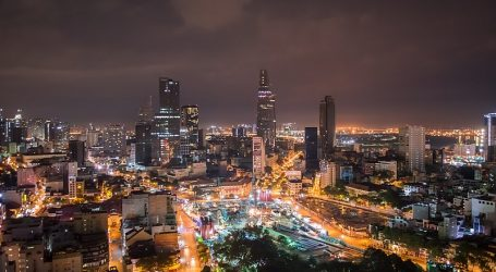 Vietnam's Ho Chi Minh City to Blossom into a Full-fledged Smart City
