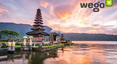 Bali welcomes back tourists in September 2020