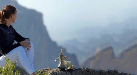 International Flights to Oman Resume