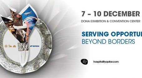 Hospitality Qatar – A Key Event for the Hospitality Industry