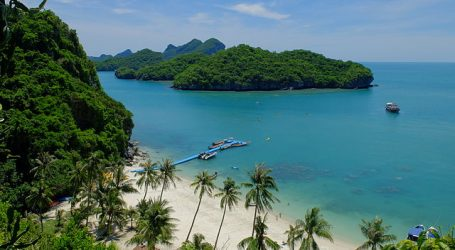 SKAL Koh Samui Launches Tourism Recovery Campaign