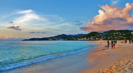 Grenada Open to International Tourists