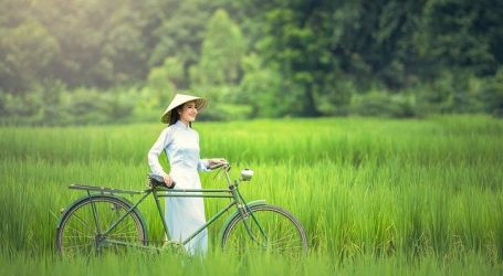 Vietnam named among world's top 10 locations for cycling enthusiasts