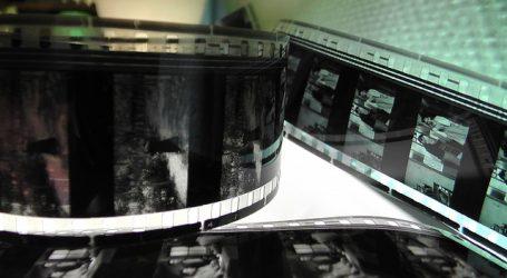 Qatar Hosted European drive-in film festival