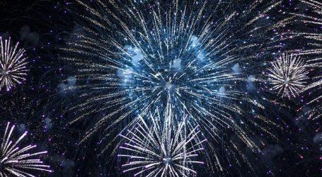 Heralding the New Year in Bangkok