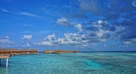The Maldives Tightens its Health Protocols for Tourists after Many Tested Positive