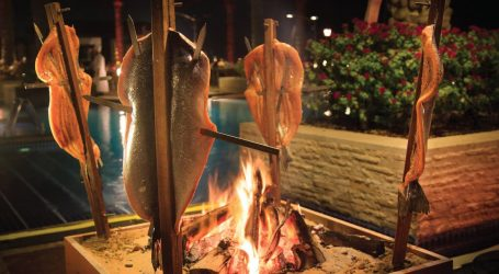 Barbecue Nights are back at Anantara Eastern Mangroves