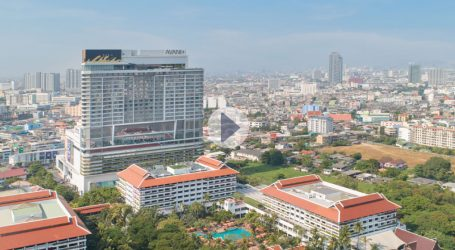 A Rise in Demand for Hospitality Education in Thailand