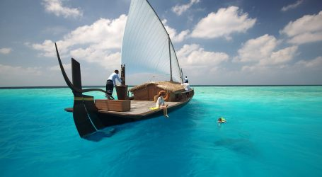 Maldives Popular for Post-COVID-19 Getaways – Surge in Arrivals as Year Ends