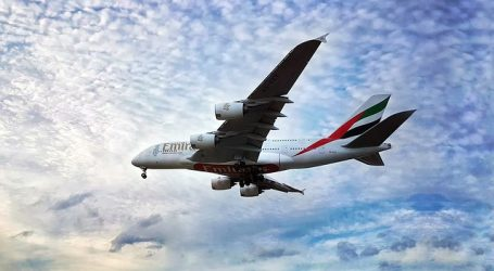 Emirates increases its flight frequency to the Maldives