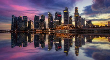 Singapore Is the Top 'Smart City' for 2020