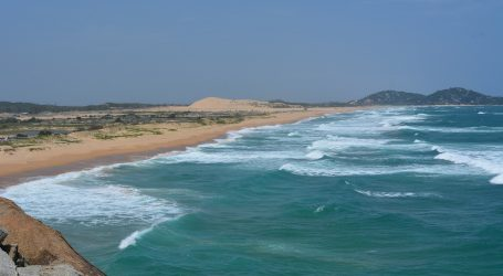 Quy Nhon, Vietnam Among Top Places to Visit in 2021