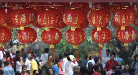 2021 Thailand Chinese New Year – Welcoming prosperity and happiness!