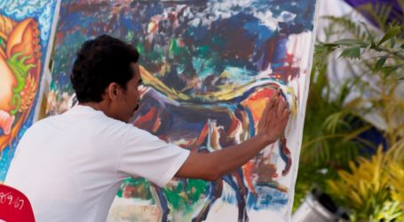 Thailand's Thriving Art Scene in 2020 – A Spotlight on Creative Talent