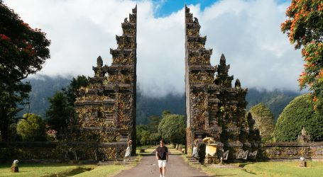 Bali Ready to Open for International Tourists