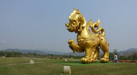 Singha Park's Tourism Events with TAT and Chiang Rai Province