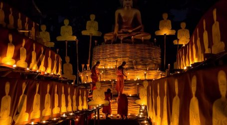 Makha Bucha Day 2021 – An important Thai festival