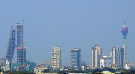 Land values Sri Lanka's Colombo district rise 4.6-pct – Urbanization at its peak!