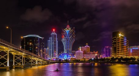 Macau Targets 6 to 10 Million Tourist Arrivals – New 5-Point Strategy in Place