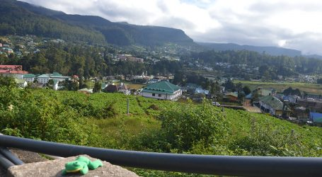 Cable car project to accentuate the views of Nuwara Eliya – New initiatives: new hopes