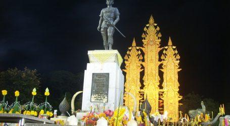 King Mengrai Festival Held in Chiang Rai – Celebrating A Great Monarch