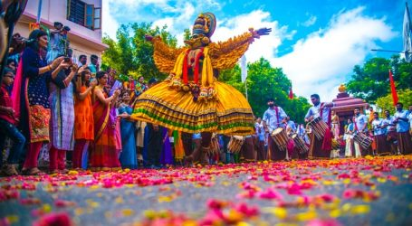 Malaysia to become colourful with events in 2021 – Let the joy spread!