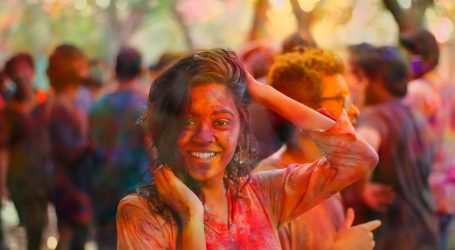 Holi Festival Begins at End of the Month – A Time of Unity and Joy