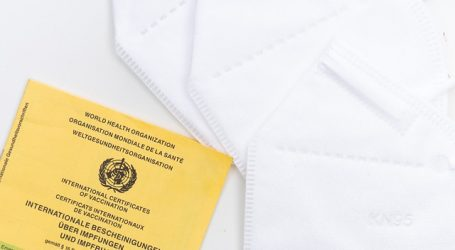 Vaccination certificates likely to become the new norm for travel – Travelling in 2021!
