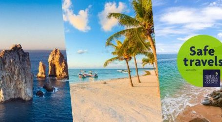 Safe travel destinations after COVID get revealed – Happy traveling again!