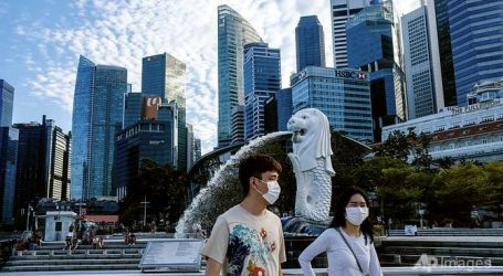 More Travellers Expected in Singapore This Year – Vaccination Drives Pivotal