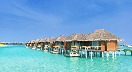 Tourism recovers in the Maldives as the wealthy take a break from the pandemic – Blissful holidays are back!