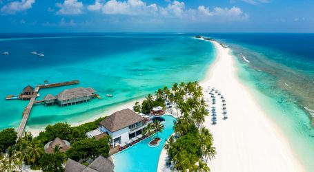A call from a paradise – the Maldives! – Enjoy, explore and experience a magical island