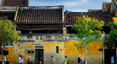 CNBC Highlights Central Vietnam – An Ideal Choice for Post-Pandemic Holidays