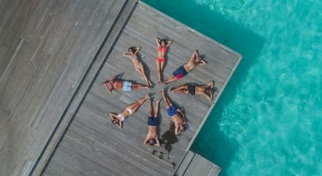 The Maldives Welcomes Increasing Tourist Arrivals – Numbers Continue to Grow