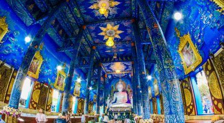 Chiang Rai Vesak Day Miracle Celebrations 2021 – Remembering Gautama Buddha with honour