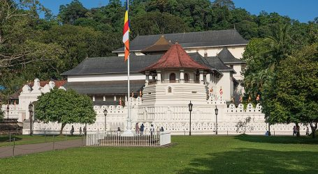Sri Lanka to launch global campaign to attract tourists – Inviting the world to see Sri Lanka again