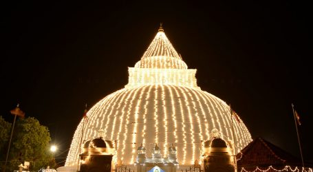 Poson Festival in Sri Lanka – An important Buddhist holiday