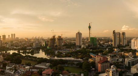 A Rise in Real Estate Industry in Sri Lanka – Great Time for Investments