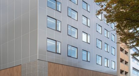 Second Hotel in Japan of the Park Hotel Group Now Open – A Luxurious Base in the City
