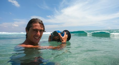 Niyama Maldives Has a Professional Surf Photographer to Catch Your Epic Shred – Calling all surf enthusiasts