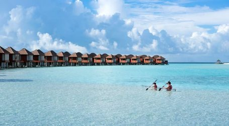 Wego partners with 'Visit Maldives' to promote tourism recovery from the Middle East – Enjoy a paradise vibe