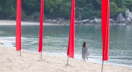 Koh Phangan Hopes to Welcome Tourists – Travel to Surat Thani Set to Resume