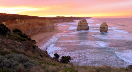 International Flights Begin to Victoria – Travel Bubble with New Zealand Also Launched
