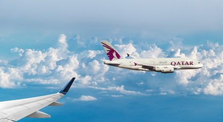 Qatar airline no longer requires passengers to present a negative RT-PCR test report – Travel made easy!