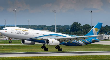 Flights to Riyadh Resumed by Oman Air – Documentaries on Oman Also to be Made