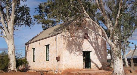 Hermannsburg Historic Precinct: Stage One Upgrade Works Has Successfully Completed – The beauty of heritage