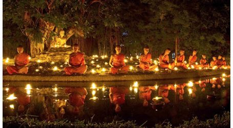Asahna Bucha Day 2021 – One of the most important public holidays