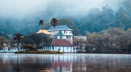 Tourists trickle into Sri Lanka after 10-month closure – SL Tourism gets a boost