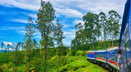 Sri Lanka is easily accessible via all modes of transportation even during the pandemic – Explore the best in the best way