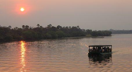A new bridge across Zambezi River links Botswana, Zambia – Facilitating trade and tourism